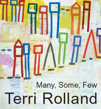 Terri Rolland Cover Page
